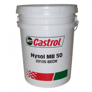 Castrol Hysol MB 50 Soluble Coolant