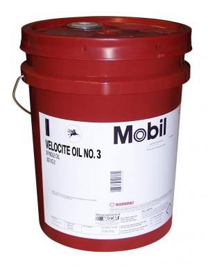 mobil spindle oil