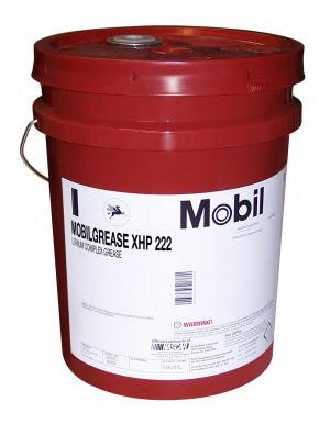 Mobilgrease Xhp 222 Industrial Grease 5 Gallons