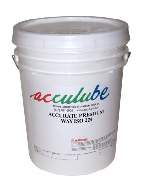 Accurate-Premium-Way-ISO-220-5g